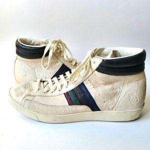 Paul Smith Rabbit high top sneakers